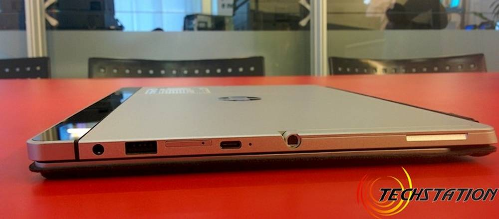 HP Elite X2 X1012