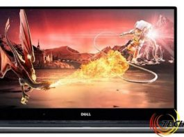 Dell XPS 15 2016