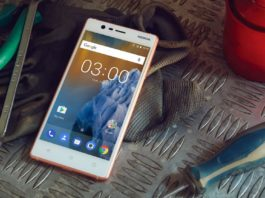 smartphone Nokia 2017