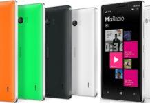 Nokia smartphone 2017