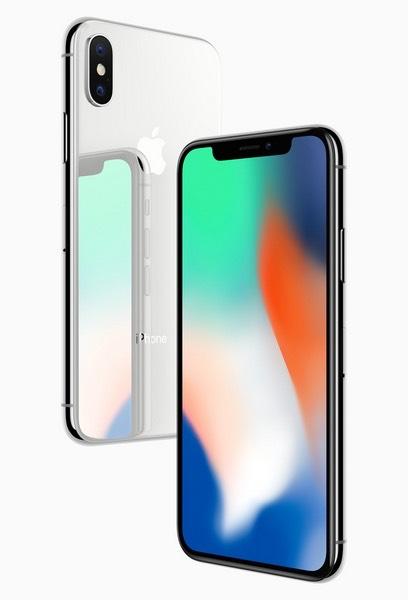 iphone x ufficiale