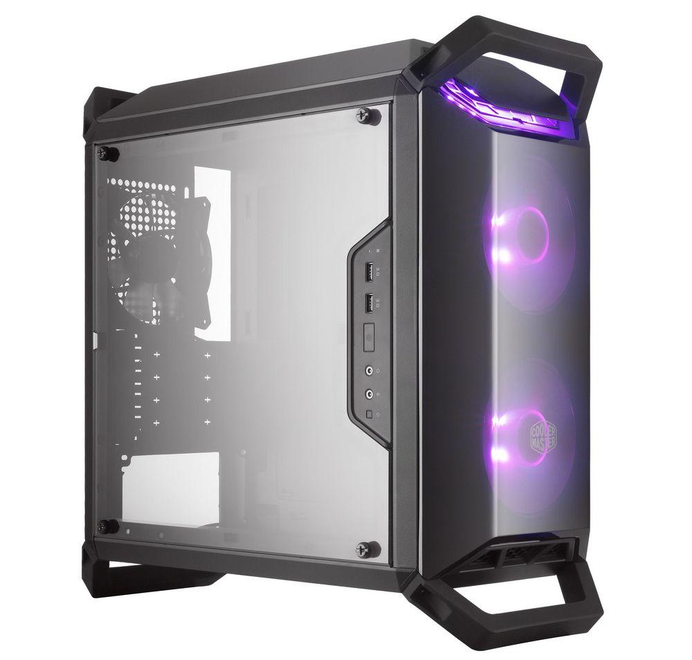 cm MasterBox Q300