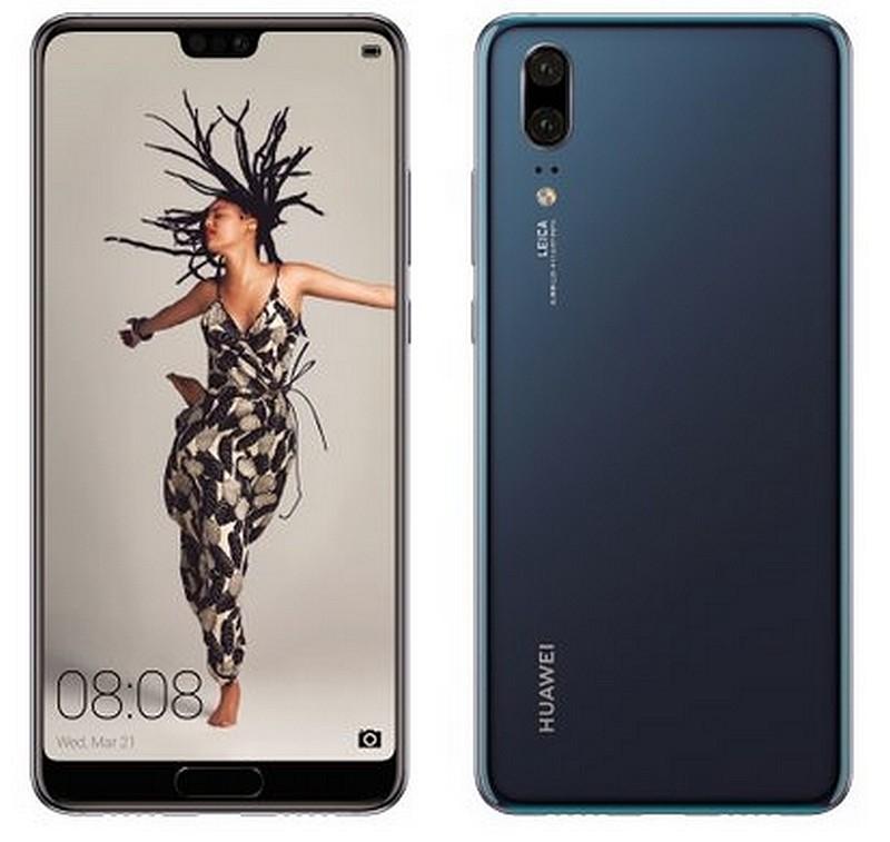 Huawei P20 Lite, prezzo confermato per la versione minore