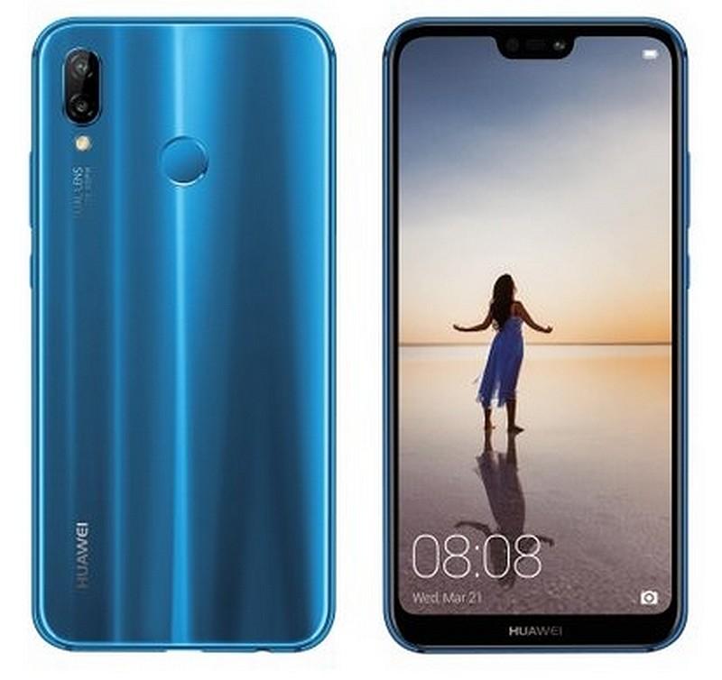 Rivelati prezzi e tagli di memoria di Huawei P20 e P20 Pro