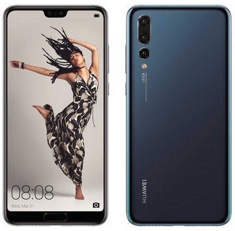 Huawei P20: ecco i prezzi ufficiali Video
