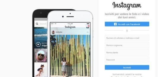 instagram install