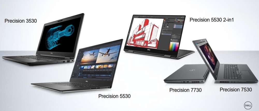 Kết quả hình ảnh cho Dell Precision 3530