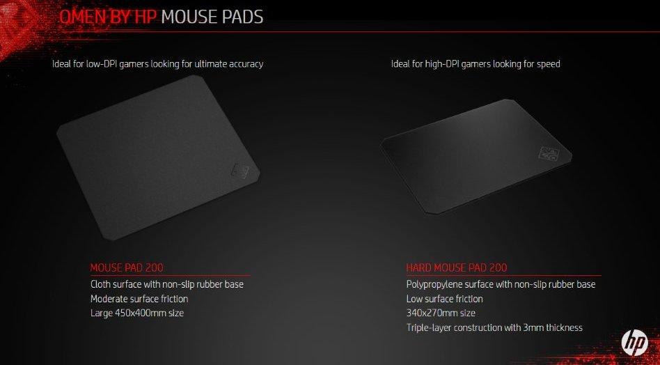 HP Omen: il nuovo notebook Omen 15 e gli accessori gaming
