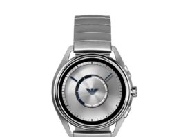 smartwatch emporio armani 2018