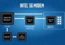 modem 5G Intel