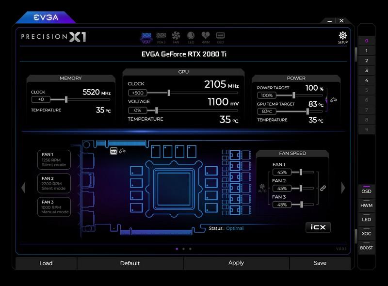 EVGA GeForce RTX 20-Series
