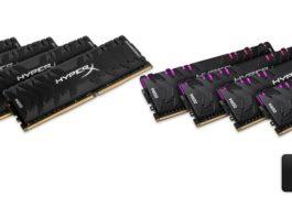Hyper X Predator DDR4 RGB