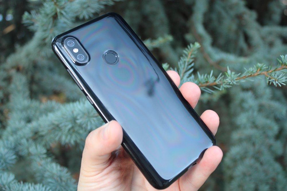 Xiaomi Mi A2 cover