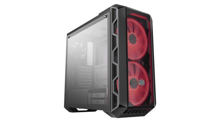 Cooler Master MasterCase H500
