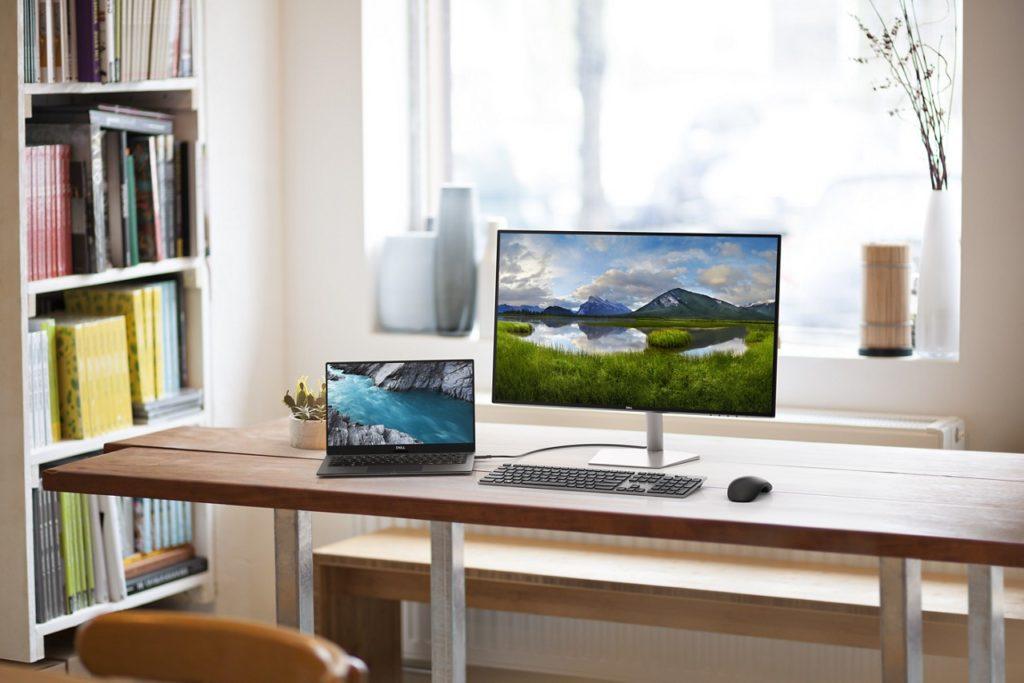 Dell 27 USB-C Ultrathin