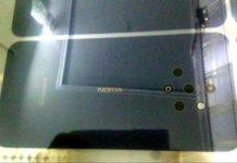 Nokia 9 fotografia
