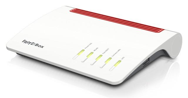 liberalizzazione dei router